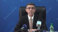 """Lansarea de către Ministerul Economiei a Campaniei """"Zilele businessului regional"""""""