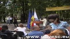 Primarul general al municipiului Chisinau, Dorin Chirtoaca - Prezentarea raportului de activitate la doi ani de la investirea sa în funcție
