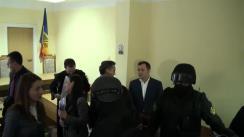 Declarațiile lui Vlad Filat după decizia Curții de Apel