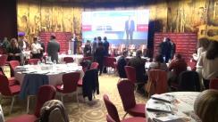 "Eveniment organizat de Ziarul Financiar cu tema ""ZF Digital '15"", ziua I-a"