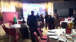 "Eveniment organizat de Ziarul Financiar cu tema ""ZF Digital '15"", ziua II-a"