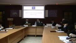 IDIS Viitorul - Raportul de prevenire a crizelor
