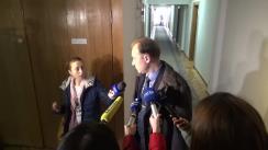 Declarațiile candidatului la funcția de guvernator BNM, Igor Olexici