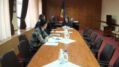 Ședința Comisiei politică externă și integrare europeană din 4 noiembrie 2015