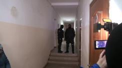 Ședința Curții de Apel Chișinău privind examinarea recursului avocaților deputatului Vlad Filat