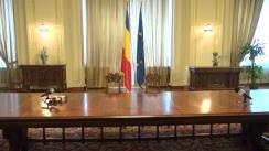 Semnarea Acordului de Parteneriat între Parlamentul României - Camera Deputaților și Consiliul Concurenței, privind consolidarea protecției concurenței economice