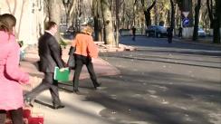 Declarațiile lui Oleg Balan după ședința de lucru cu reprezentanții instituțiilor de forță