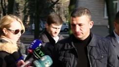 Declarațiile lui Vlad Țurcanu după ședința de lucru cu reprezentanții instituțiilor de forță