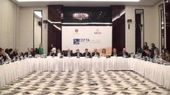 Ceremonia Oficială de Deschidere a Săptămânii CEFTA 2015