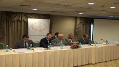 """Institutul de Studii Populare și Fundația Hanns Seidel organizează o dezbatere cu tema """"Educație și reformă"""""""