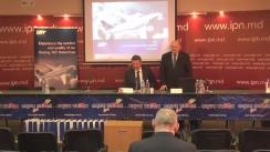 """Evenimentul de presă cu genericul """"LOT Polish AIRLINES în Republica Moldova"""""""