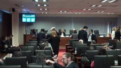 Ședința Consiliului General al municipiului București din 10 decembrie 2015