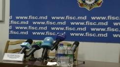 Inspectoratul Fiscal Principal de Stat - Raportul public de activitate al șefului IFPS la 100 de zile de la investirea în funcție