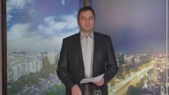 """Interviu exclusiv cu Igor Dodon, președintele PSRM, cu tema """"Riscă să fie demis președintele Timofti?; Despre iluziile lui Ion Sturza; Despre cei 14 social-democrați din PCRM; Cine îl va opri pe Plahotniuc; și Renato, dă dovadă de maturitate politică!"""""""