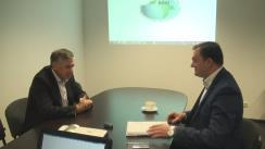 Întâlnirea prim-ministrului desemnat, Ion Sturza, cu administrația Zonei Economice Libere Bălți