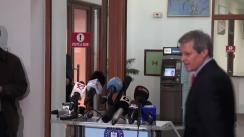 Declarații de presă susținute de prim-ministrul Dacian Cioloș și ministrul Energiei, Victor Vlad Grigorescu