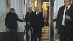 Desemnarea lui Pavel Filip în calitate de candidat pentru funcția de prim-ministru