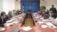 Ședința Grupului de lucru pentru reglementarea activității de întreprinzător din 27 ianuarie 2016