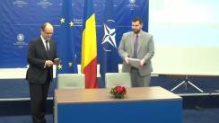 Lansarea sesiunii de finanțare a proiectelor destinate sprijinirii comunităților românești de peste granițe, ediția 2016