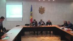 """Conferința regională """"Eficientizarea întreținerii drumurilor locale"""""""