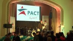 Lansarea Partidului Platforma Acțiunea Civică a Tinerilor