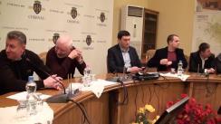 Ședința Consiliului Municipal Chișinău din 4 februarie 2016