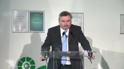 Conferință de presă pe tema Directivei tutunului