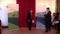 Lansarea candidatului din partea Partidului M10 pentru Primăria Generală a Municipiului București