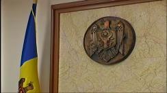 Ședința Guvernului Republicii Moldova din 17 februarie 2016