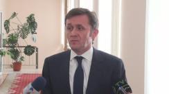 Declarațiile lui Iurie Ciocan după ședința Curții de Conturi din 16 februarie 2016