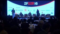 Evenimentul ZF Power Summit'16, ziua II-a