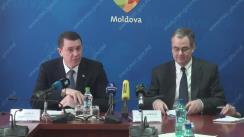 Briefing organizat de Ministerul Economiei privind noua procedură de obținere a autorizațiilor în comerț prin notificare