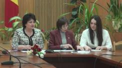 Ședința Consiliului sectorial în domeniul asistenței externe pentru educație