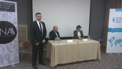 """Evenimentul public organizat de CNA Studențesc cu genericul """"Transparența, integritatea și buna guvernare în Republica Moldova"""""""