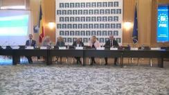 """Evenimentul organizat de prim-vicepreședintele PNL, Andreea Paul, cu titlul """"Mama și copilul nu au culoare politică"""""""
