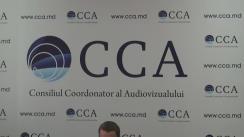 Ședința Consiliului Coordonator al Audiovizualului din 10 martie 2016