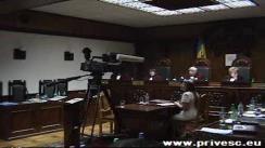 Curtea Constitutionala examineaza rezultatele definitive ale alegerilor parlamentare anticipate din 29 iulie 2009