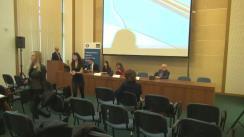 Conferința Accesibility - Accesibilizarea Informației