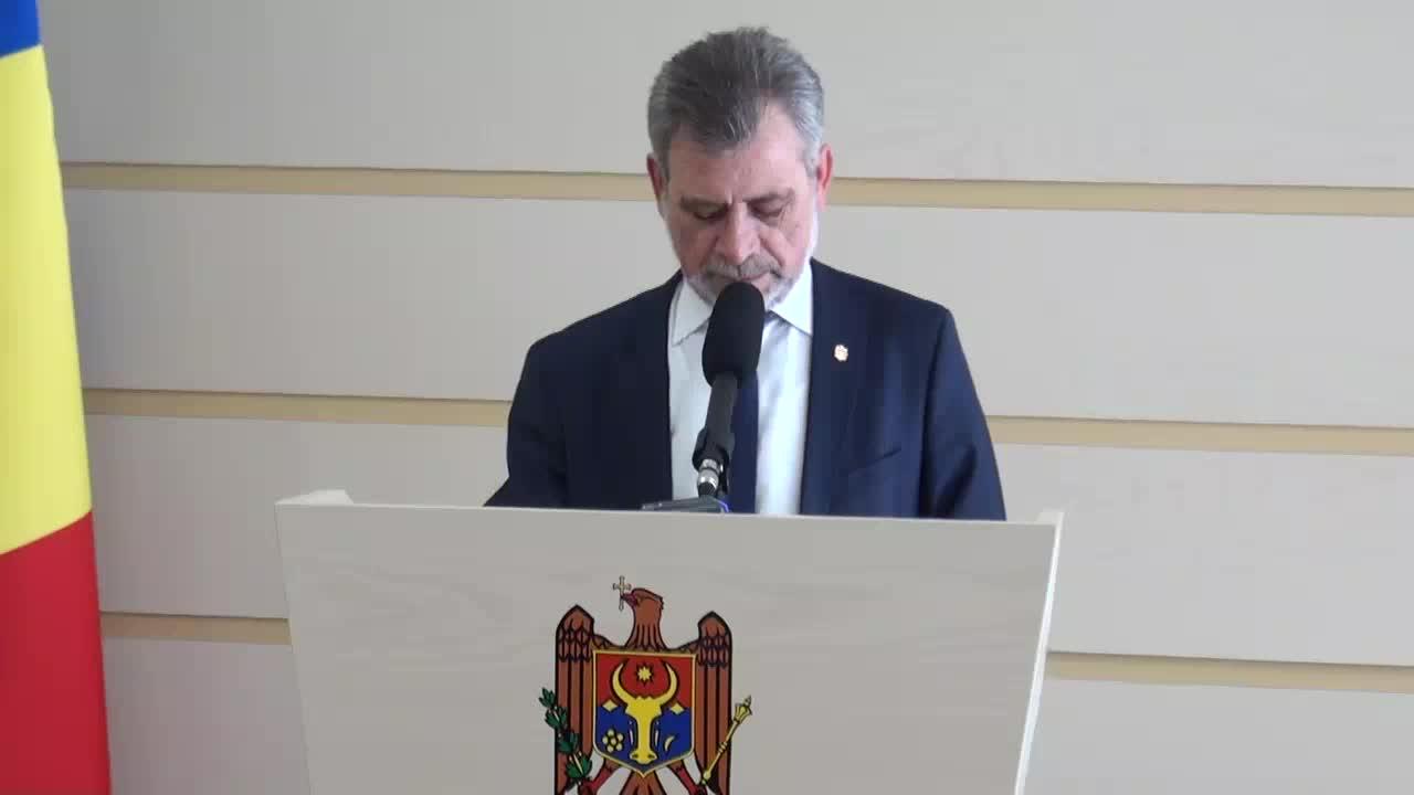 Declarațiile lui Tudor Deliu în timpul ședinței Parlamentului din 18 martie 2016