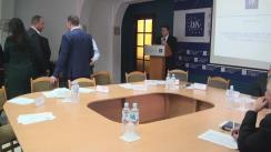 Dezbatere organizată de IDIS Viitorul pe marginea taxelor pentru drumuri