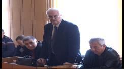 Ședința serviciilor primăriei Bălți din 23 martie 2016