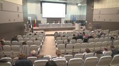 Dezbaterea publică a proiectului normelor metodologice de aplicare a legii privind concesiunile