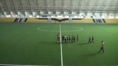 Meciul de fotbal: Bodea Sport 2005 vs. Sheriff 2005. Campionatul Moldovei Copii și Juniori