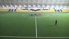Meciul de fotbal: Bodea Sport 2004 vs. Sheriff 2004. Campionatul Moldovei Copii și Juniori