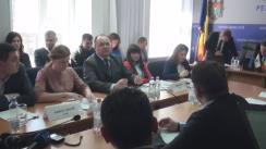 Ședința ANRE de aprobare a proiectului noii Metodologii de formare și aplicare a prețurilor la produsele petroliere