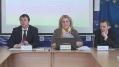Prezentarea studiului Dezvoltarea economiei sociale din Republica Moldova prin prisma promovării egalității de gen