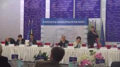 Adunarea Generală a Asociației Municipiilor din România