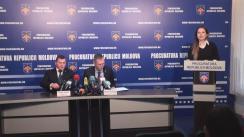 """Conferință de presă privind evoluția investigațiilor în cazul exploziei de la cafeneaua """"La soacra"""""""