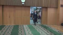 Întrevederea prim-ministrului Pavel Filip cu Delegația de mediatori și observatori în procesul de reglementare transnistreană