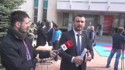 Protest față de indeferența și atitudinea inechitabilă a autorităților Moldovei în raport cu toată comunitatea sportivă